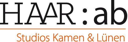 Haar:ab – Studio Kamen